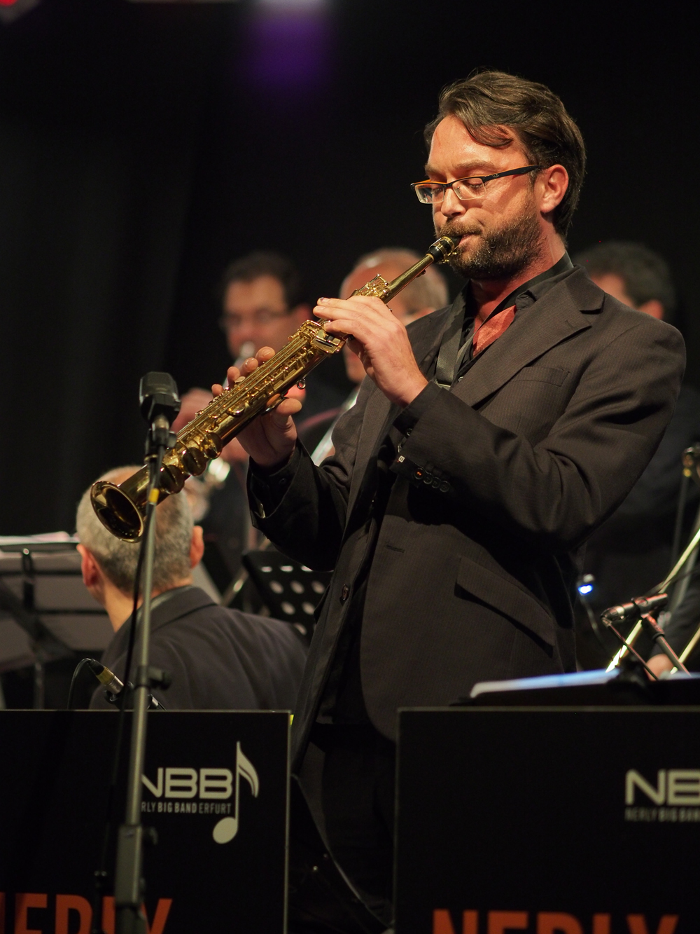 Nerly Big Band